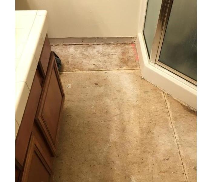 How To Remove And Repair Bathroom After A Toilet Overflow