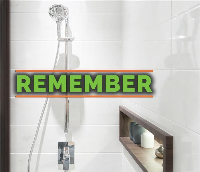 Mold Remediation Shower Mold: What To Do