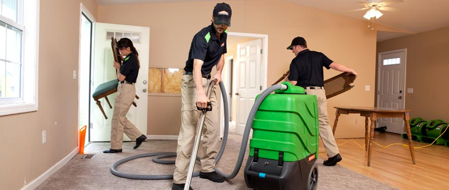 Overland Park, KS cleaning services
