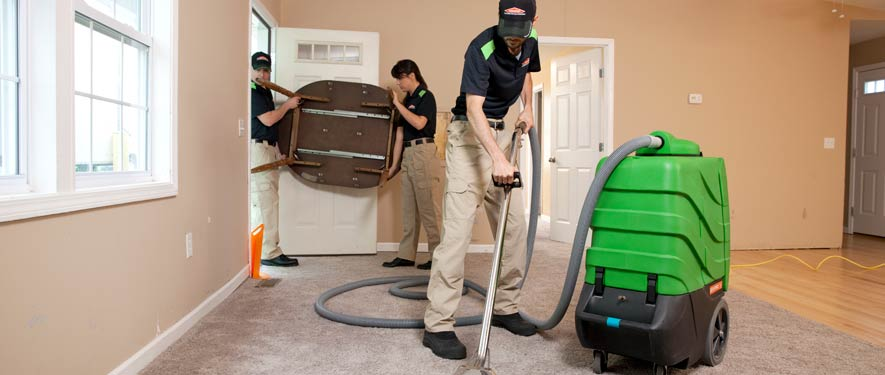 Overland Park, KS residential restoration cleaning